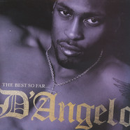 D'Angelo - The Best So Far …Clear Vinyl Edition