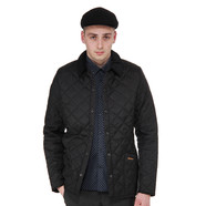 Barbour - Heritage Liddesdale Quilted Jacket