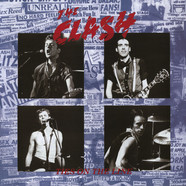 Clash, The - Ties On The Line (Demos & Outtakes)