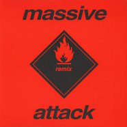 Massive Attack - Remix Volume 2