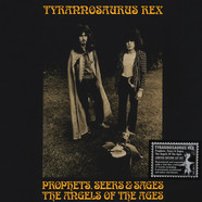 Tyrannosaurus Rex - Prophets, Seers & Sages, The Angels Of The Ages
