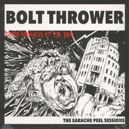 Bolt Thrower - The Earache Peel Sessions Green Vinyl Edition