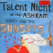 Sonny & The Sunsets - Talent Night At The Ashram