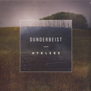 Dunderbeist - Hyklere Colored Vinyl Edition