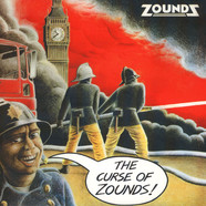 Zounds - The Course Of Zounds
