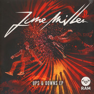 June Miller - Ups and Downs EP