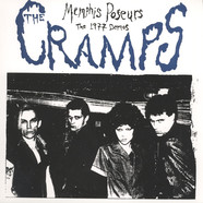 Cramps, The - Memphis Poseurs - The 1977 Demos