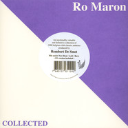 Ro Maron - Collected #1