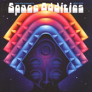 Jean-Pierre Decerf - Space Oddities 1975-1978