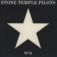 Stone Temple Pilots - No. 4 Colored Vinyl Edition