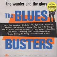 Blues Busters - Wonder & Glory Of The Blues Busters