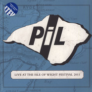 Public Image Ltd - Live At The Isle Of Wight Festival 2011