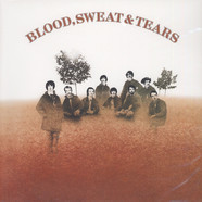 Blood, Sweat & Tears - Blood, Sweat & Tears Black Vinyl Edition