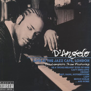 D'Angelo - Live At The Jazz Cafe, London: The Complete Show - Colored Vinyl Version