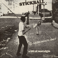 Stickball - A Bit Of Nostalgia