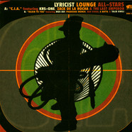 V.A. - Lyricist Lounge All-Stars