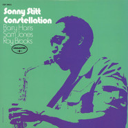 Sonny Stitt - Constellation