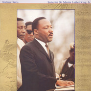 Nathan Davis - Suite For Dr. Martin Luther King, Jr