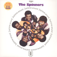 Spinners - 2nd Time Around