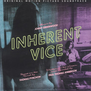 V.A. - OST Inherent Vice