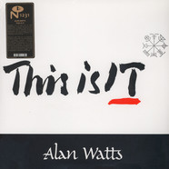 Alan Watts - This Is It!