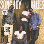 Songhoy Blues - Music In Exile