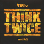 Four Owls, The - Think Twice feat. DJ Premier