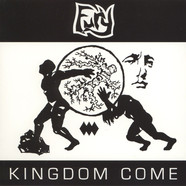 Fury - Kingdom Come