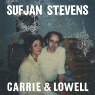 Sufjan Stevens - Carrie & Lowell Black Vinyl Edition