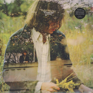 Ryley Walker - Primrose Green Black Vinyl Edition
