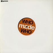 WhoMadeWho - The Loop
