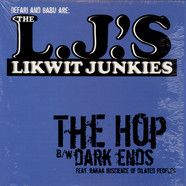 Likwit Junkies, The - The Hop