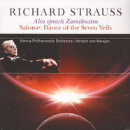 Richard Strauss - Also Sprach Zarathustra - Salome: Dance Of The 7