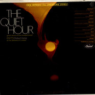 Robert Irving Conducting Sinfonia Of London - The Quiet Hour