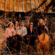 New Deal String Band, The - Blue Grass