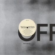 V.A. - Off Recordings 100-2