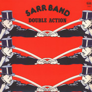 Sarr Band - Double Action