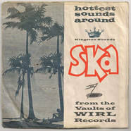 V.A. - Ska! From The Vaults Of Wirl Records