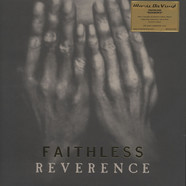 Faithless - Reverence Colored Vinyl Edition