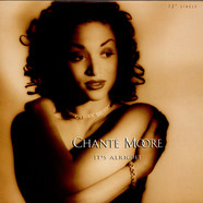 Chante Moore - It's Alright