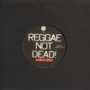 Illbilly Hi-Tec - Reggae Not Dead