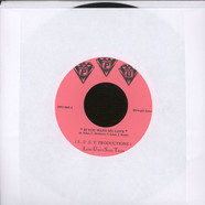 Dwight Sykes / L.U.S.T. Productions - If You Want My Love