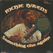 Richie Havens - Something Else Again