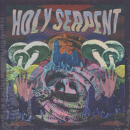 Holy Serpent - Holy Serpent Colored Vinyl Edition