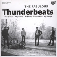 Thunderbeats, The - The Fabulous Thunderbeats