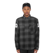 10 Deep - Big 10 Button Down Shirt