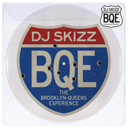DJ Skizz - BQE: The Brooklyn-Queens Experience Limited Edition