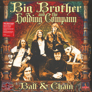 Big Brother & The Holding Company - Ball & Chain