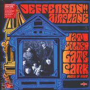 Jefferson Airplane - At Golden Gate Park