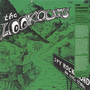 Lookouts, The - Spy Rock Road (And Other Stories)
